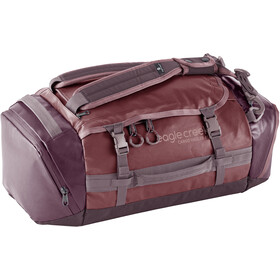 Eagle Creek Cargo Hauler Duffelilaukku 40l, earth red